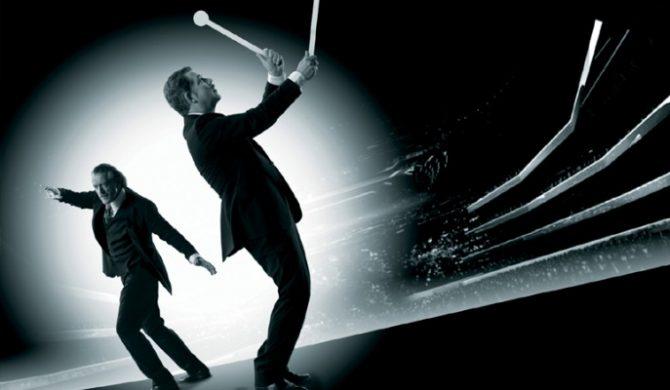Najważniejsze utwory Yello na CD i DVD