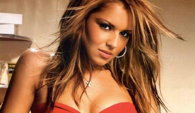 Usher: Cheryl Cole może podbić Stany