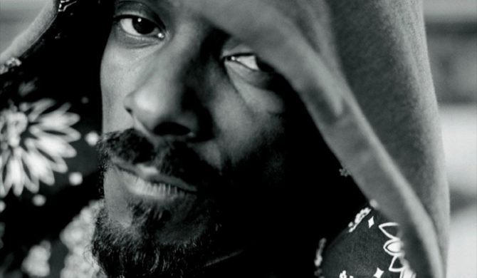 Snoop Dogg świętuje Nowy Rok (VIDEO)