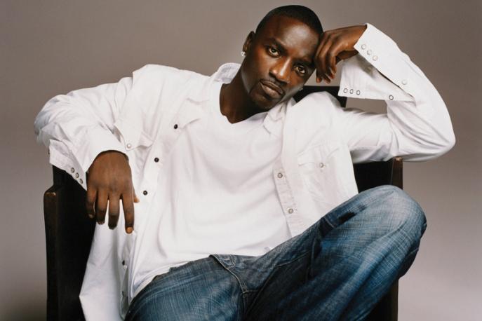 Akon ma w planach budowę własnego miasta