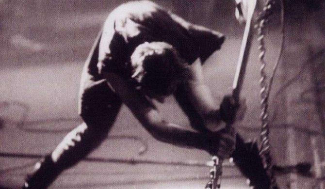 Wokalista The Clash bohaterem filmu