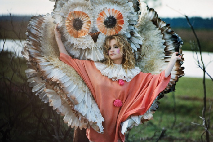 Goldfrapp żegna się z wytwórnią