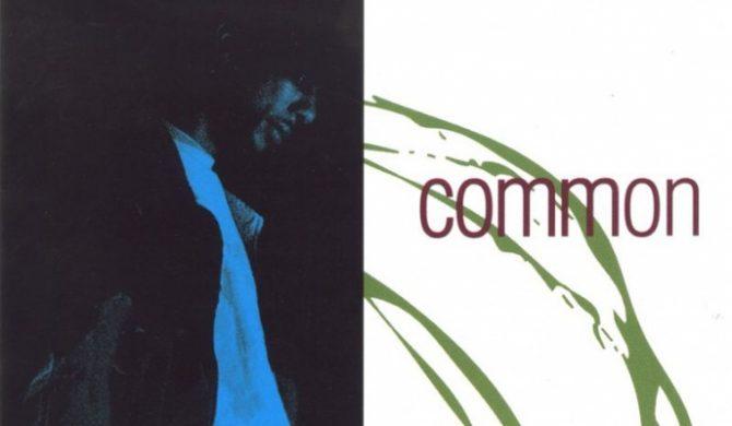 Common: Raper, aktor… i pisarz