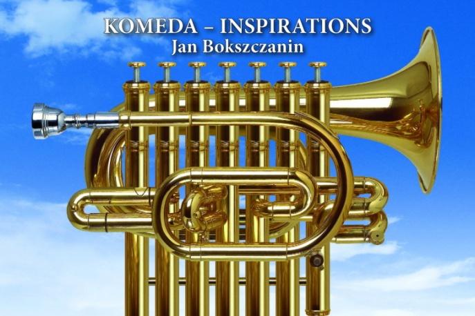 Komeda-Inspirations