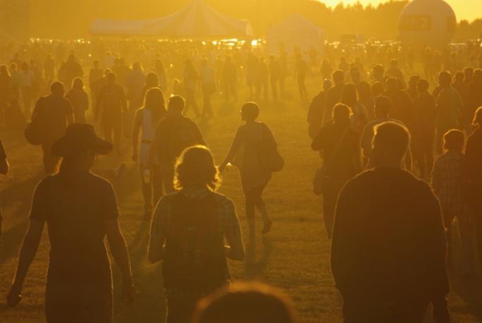 Polskie festiwale nominowane do European Festival Award
