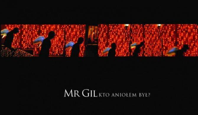 "Mr Gil ""Light And Sound"" plus premiera teledysku do ""King Of Gold"""