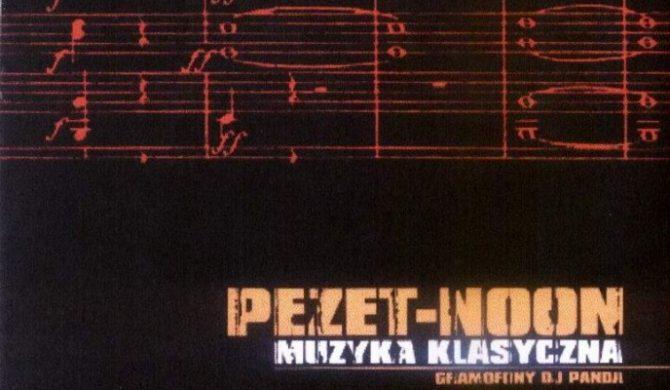 Re-edycje albumów Pezet Noon