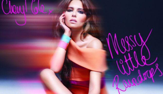 Nowy album Cheryl Cole