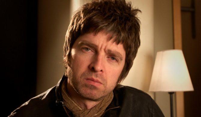 Noel Gallagher nagrywa solo