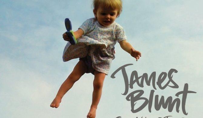 Wygraj nowy album Jamesa Blunta