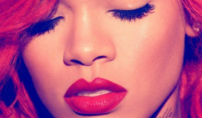 Rihanna debiutuje na trzecim miejscu w USA