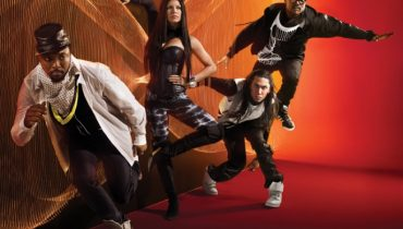 Billboard: The Black Eyed Peas na szczycie