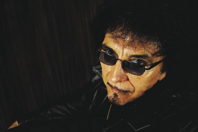 Tony Iommi pracuje nad nowym krążkiem
