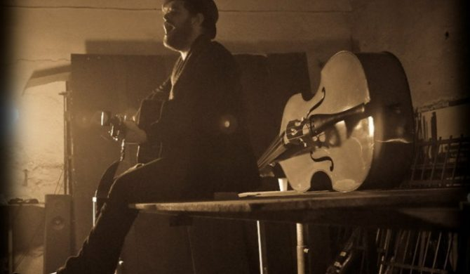 Kev Fox na 10 koncertach w Polsce