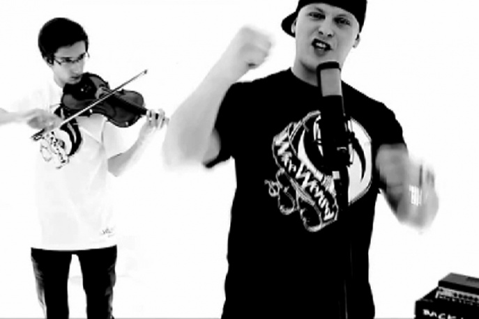 Verte Feat. Radio – 55 – zobacz teledysk