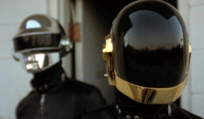 Ponadczasowy soundtrack Daft Punk