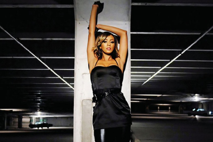 Keri Hilson (Feat. Rick Ross) – The Way You Love Me (VIDEO)