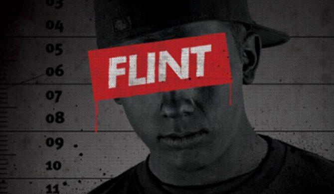 Czarny Charakter Flinta już w sklpeach