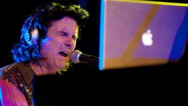 Steve Hogarth w Warszawie (Foto)