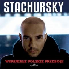 """STACHURSKY – """"Wspaniałe polskie przeboje część 2"""""""
