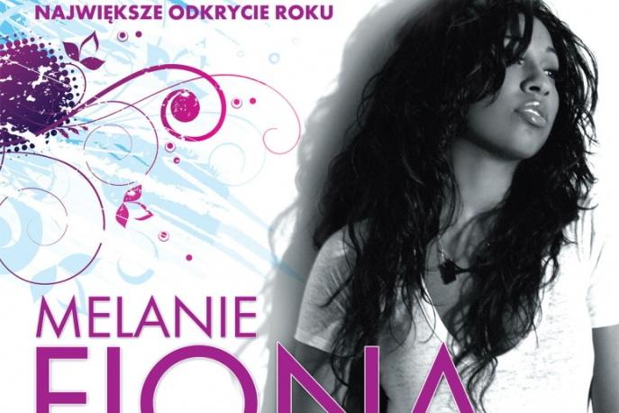 Melanie Fiona zaśpiewa we Wrocławiu