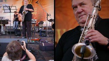 Jazz Na Starówce w gwiazdorskiej obsadzie