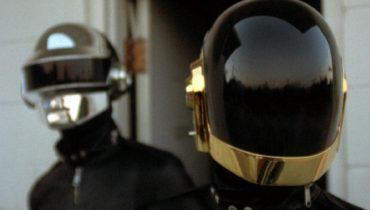 Daft Punk kręcą