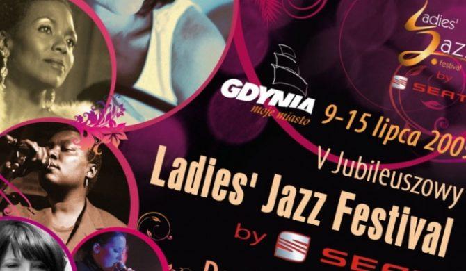 Ladies' Jazz Festival by SEAT po raz piąty