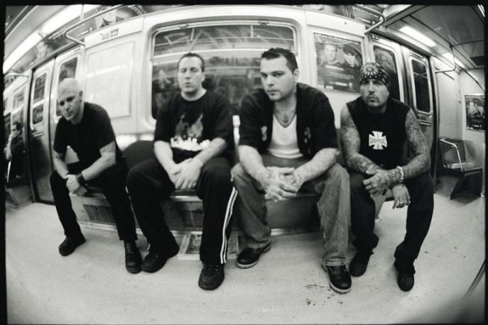 Hardcore`owe kapele wracają na scenę