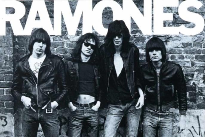 Ramones będą uhonorowani na Grammy