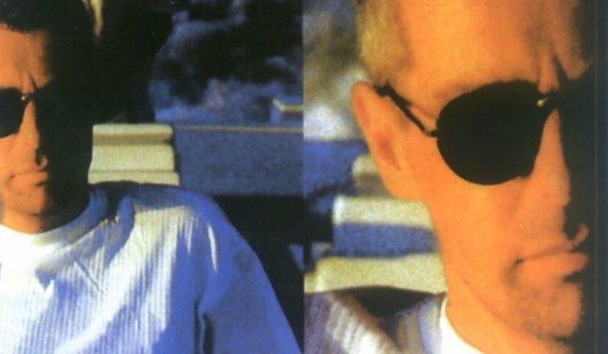 Pet Shop Boys z coverem Coldplay