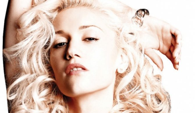 Gwen Stefani wykończona