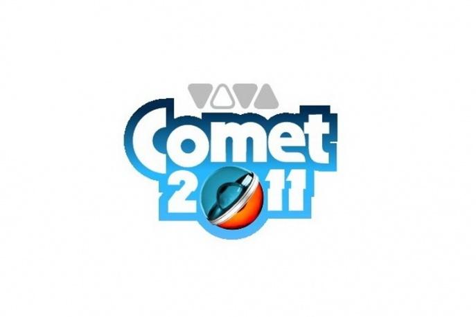 Viva Comet w lutym 2011