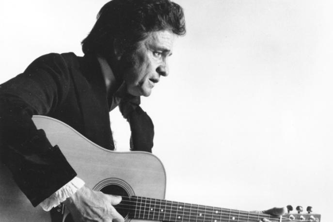 Będą niepublikowane utwory Johnny`ego Casha