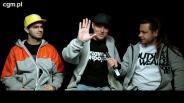 PODSUMOWANIE 2010 ROKU: Numer Raz & DJ Abdool – część 1