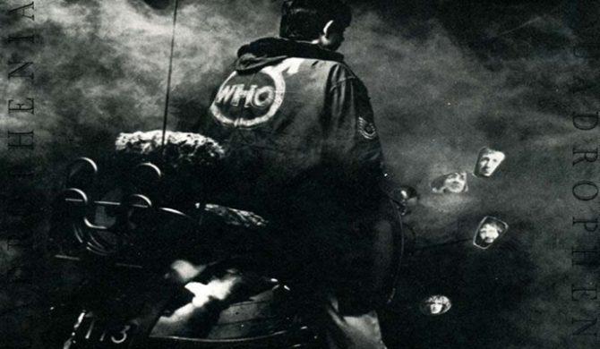 Wokalista The Who mówi o raku