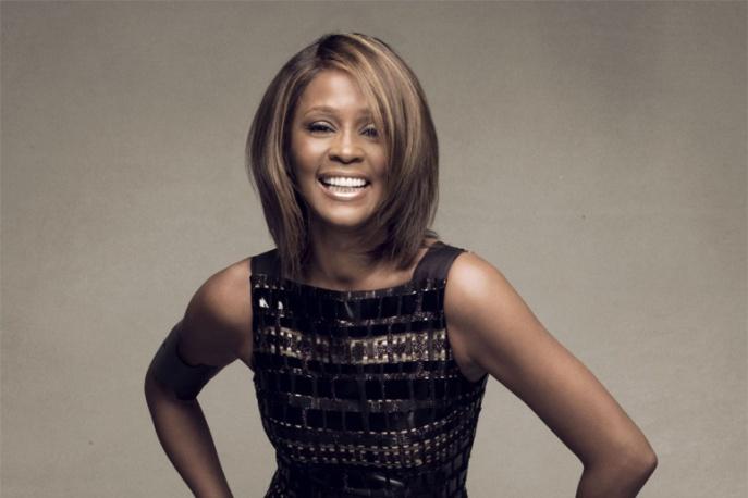Whitney Houston zacznie nagrywać?