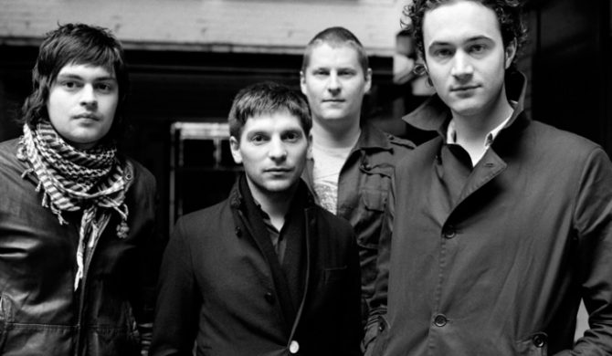 Nowy album Editors jesienią