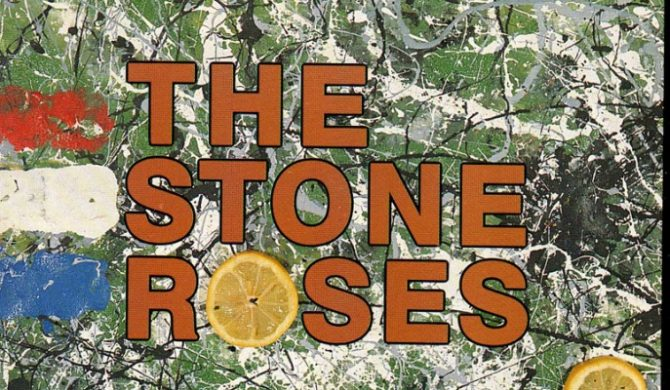 The Stone Roses z klasycznymi singlami