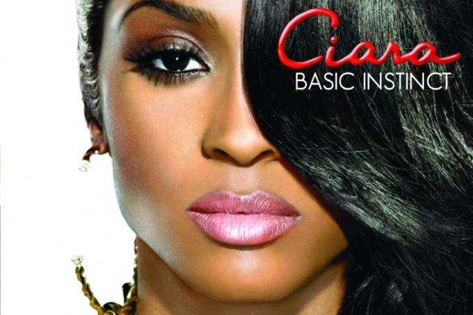 """Ciara – """"Basic Instinct"""""""