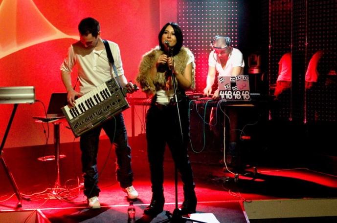 Mosqitoo na antenie radiowej Czwórki