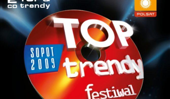 Jutro premiera składanki Sopot TOPtrendy