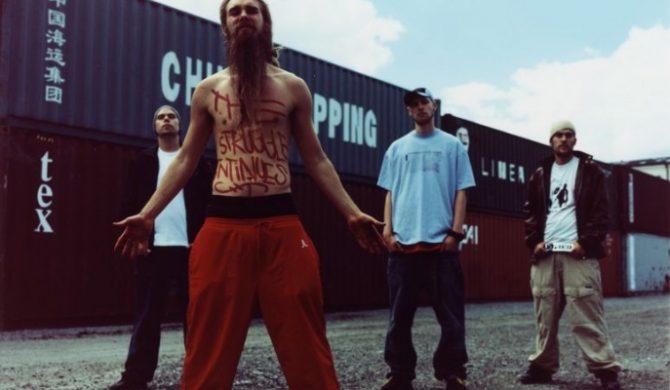 Looptroop Rockers wrócą w marcu