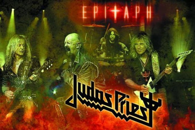 Judas Priest w Polsce!