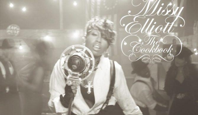 Missy Elliott kręci film