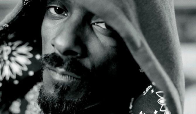 Snoop Dogg nagrywa z astronautą