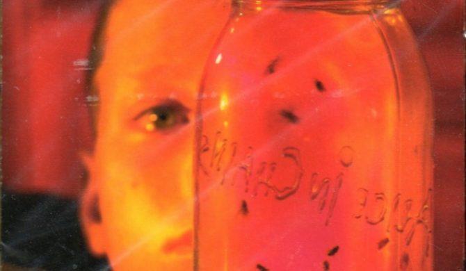 Nowe Alice In Chains jesienią