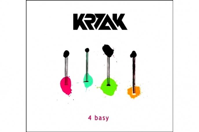 Krzak – 4basy