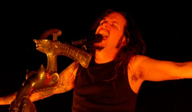 Lider Korn opublikował nowe piosenki