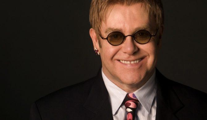 Będzie film o Eltonie Johnie